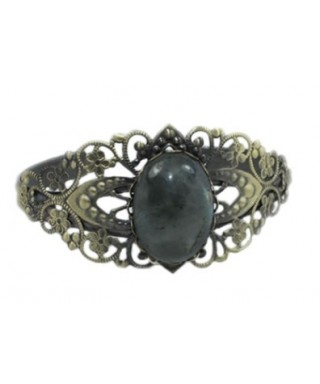 Bracelet Antique Labradorite