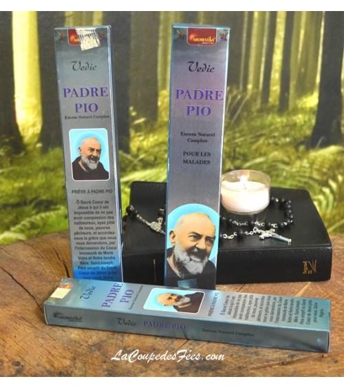 Encens Padre Pio  (bâtons)