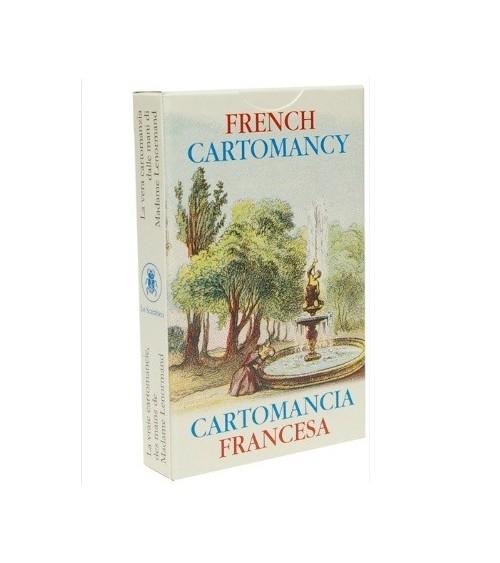 Oracle de la Cartomancie Française