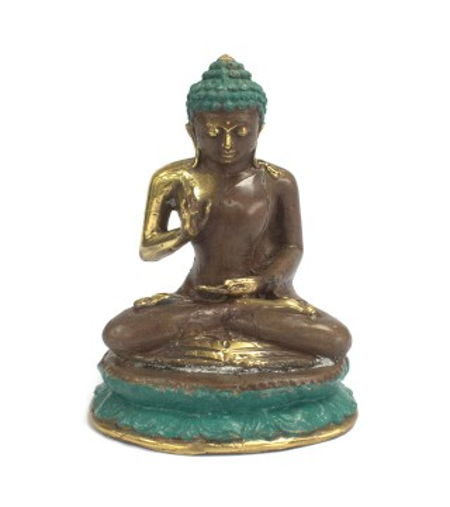 Bouddha en tailleur
