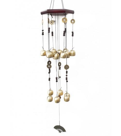 Carillon Feng Shui 12 Tubes