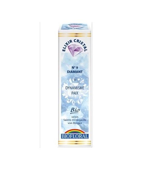 Elixir minéral Diamant