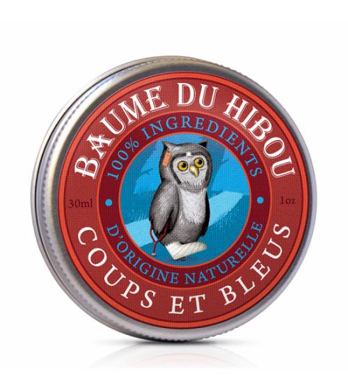 Baume Coups et Bleus BIO