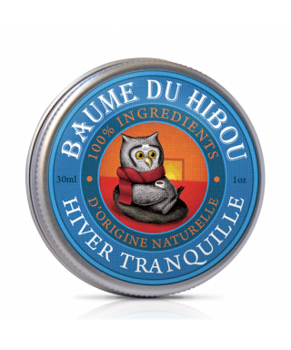Baume Hiver Tranquille BIO