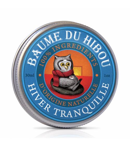 Baume Hiver Tranquille BIO