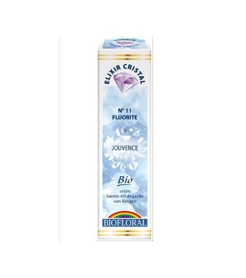 Elixir minéral Fluorite
