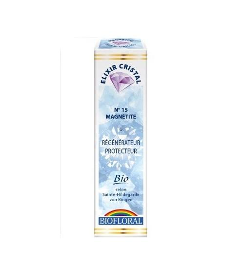 Elixir minéral Magnétite