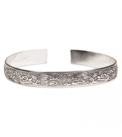 Bracelet Miao Lotus