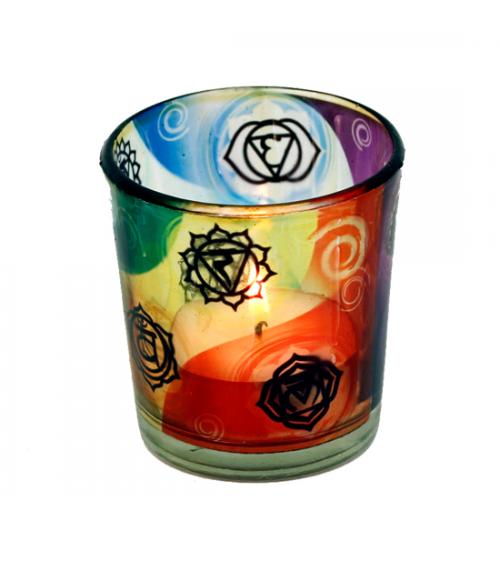 Lanterne 7 chakras