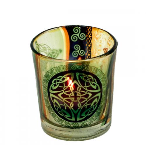 Lanterne noeud celtique