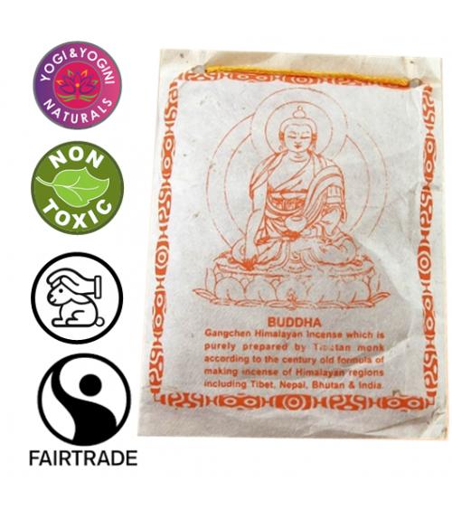 Encens Tibétain du Bouddha