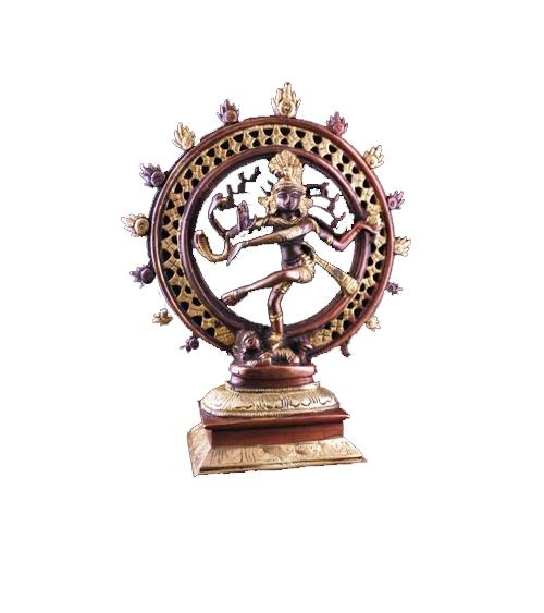 Statuette de Shiva Nataraj