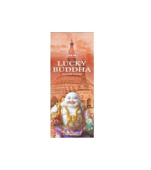 Encens Lucky Bouddha