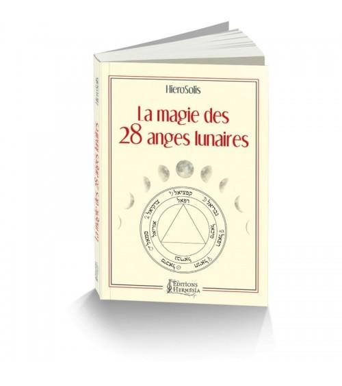 La magie des 28 anges lunaires