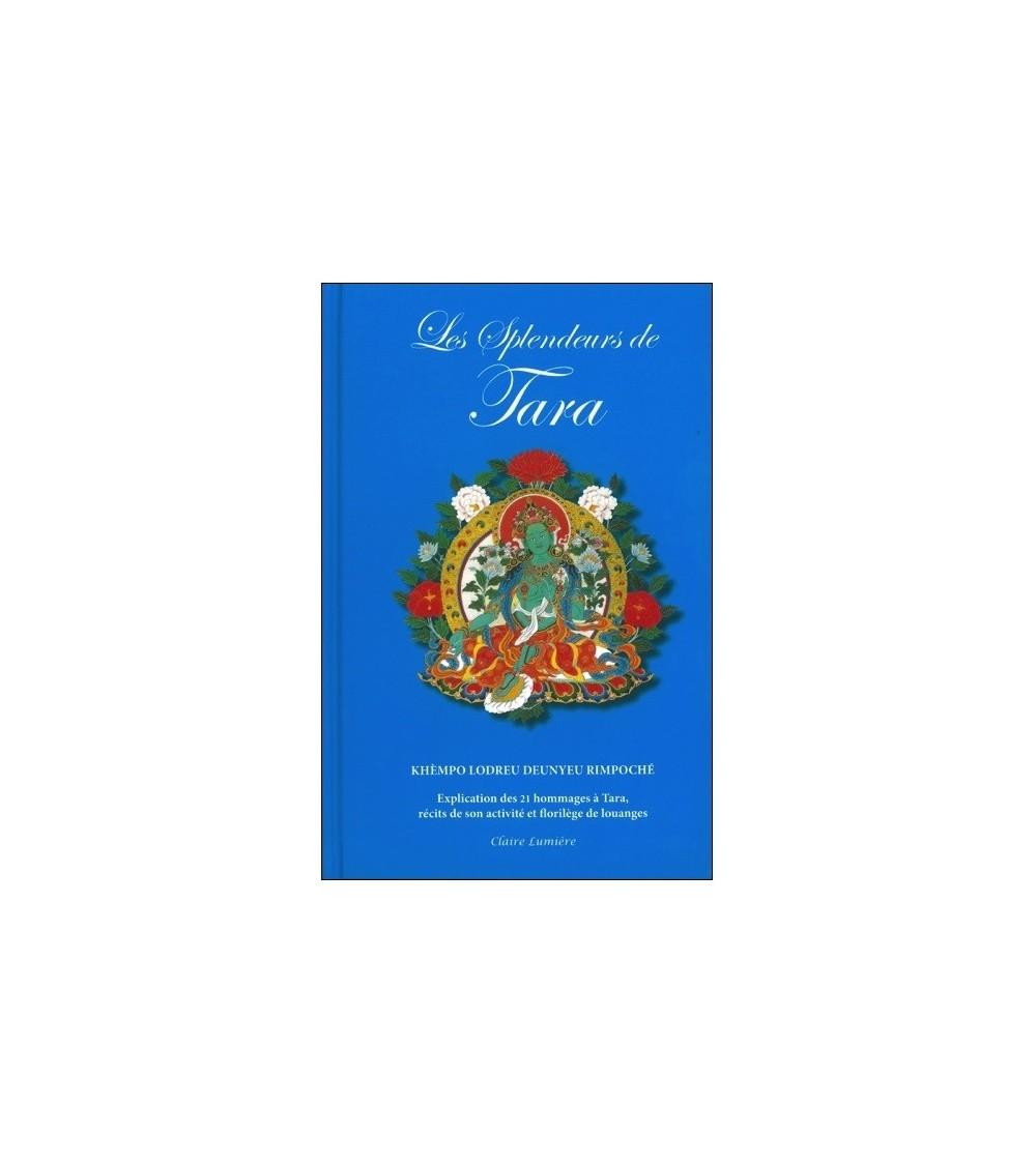 Les Splendeurs de Tara