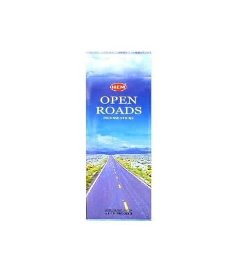 Encens Road Opener