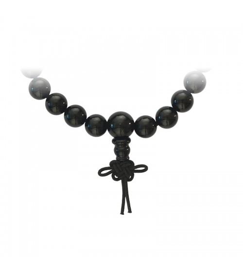 Bracelet Mala en Onyx