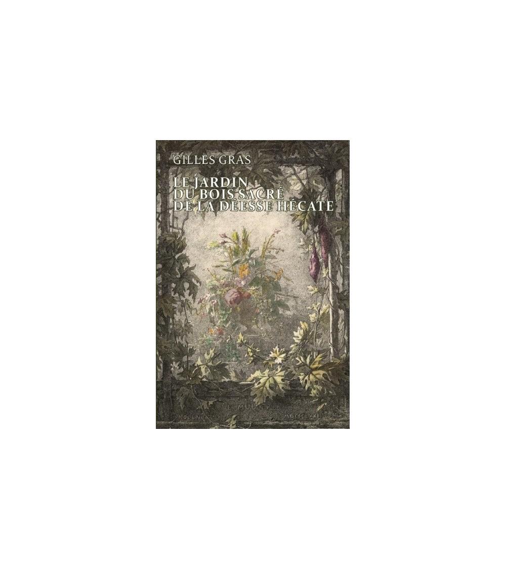 Le jardin du bois sacré de la déesse Hécate