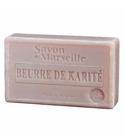 Savon de Marseille naturel Beurre de Karité