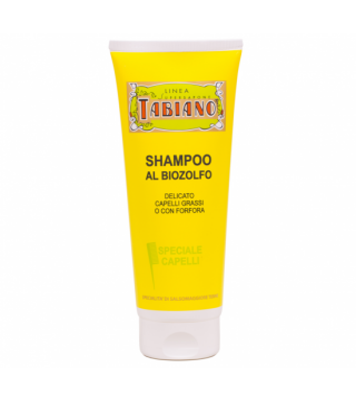 Shampooing Bio au Soufre