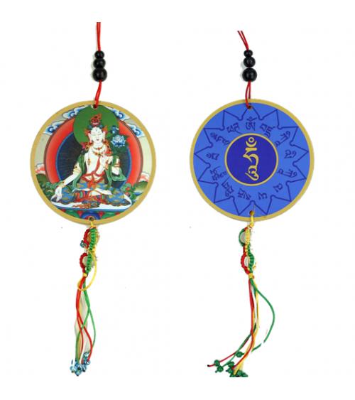 Mobile Feng Shui 7 Chakras