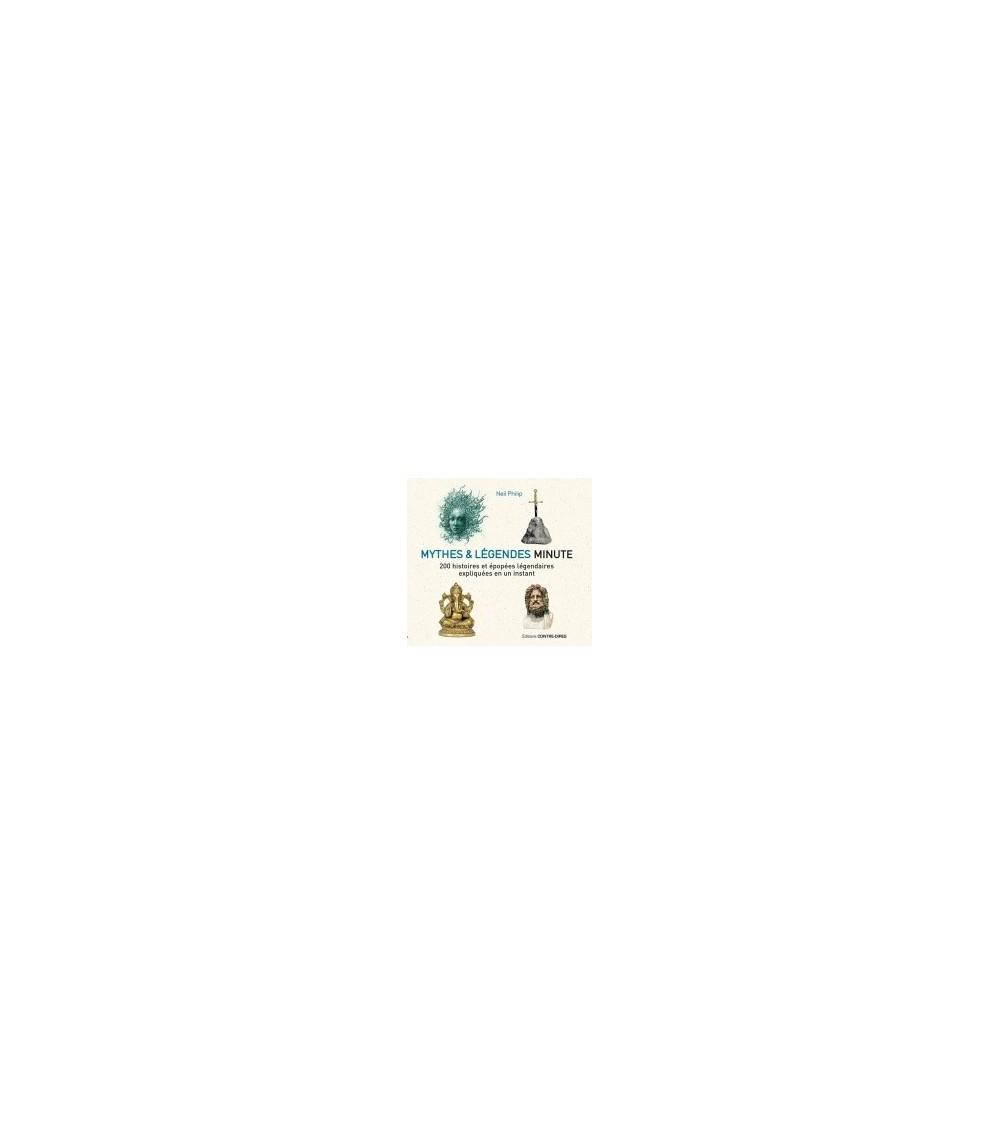Mythes et Légendes Minute