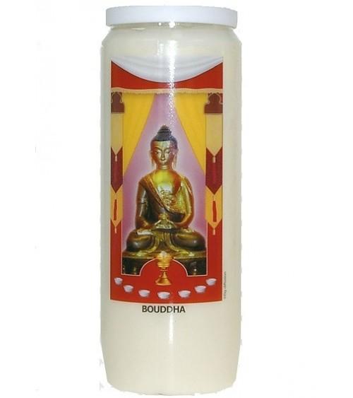 Neuvaine Bouddha