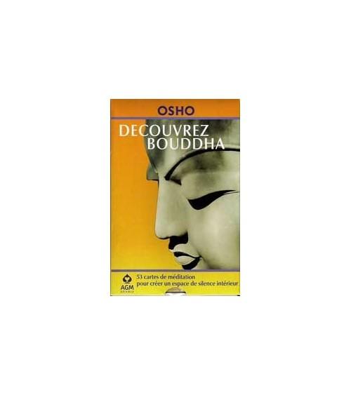 Osho Bouddha Coffret