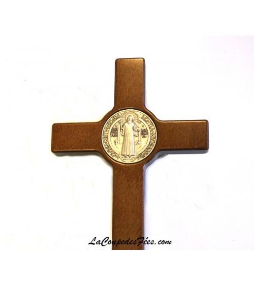 Crucifix de Saint Benoit