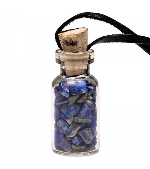 Fiole Lapis lazuli
