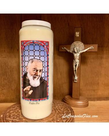 Neuvaine Padre Pio
