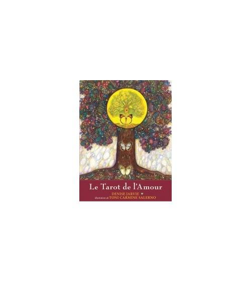 Le Tarot des Archanges