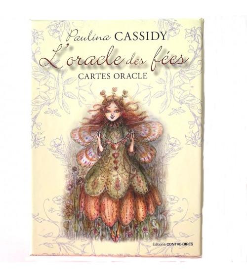 L'Oracle des Fées ( Paulina Cassidy)