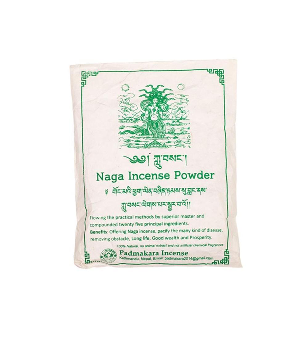 Encens Tibétain NAGA
