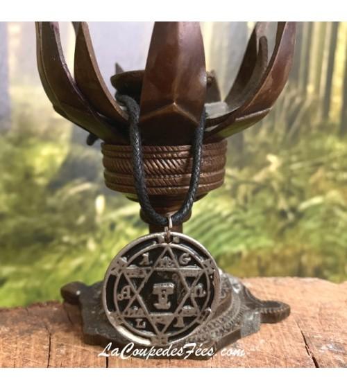 Hexagramme de Salomon