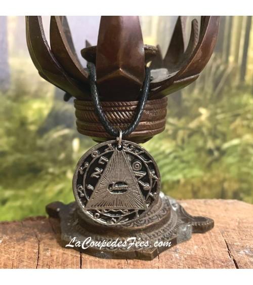 Amulette de Pouvoir