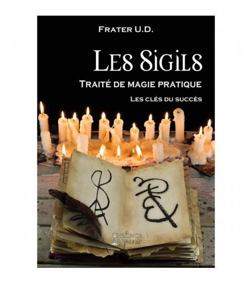 Les Sigils - La magie dont s'inspire Le Symbole perdu