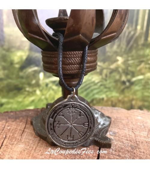 Amulette Contre les Attaquants