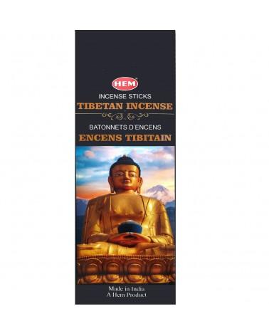 Encens Tibetain en bâtons