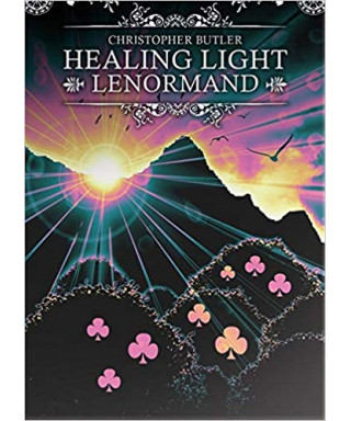 Oracle Healing light Lenormand