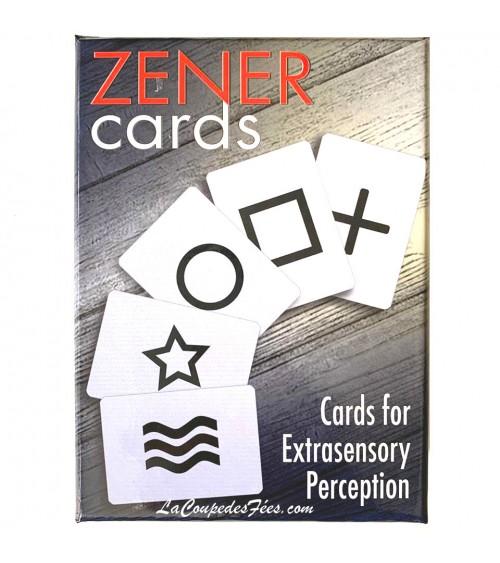 Cartes de Zener