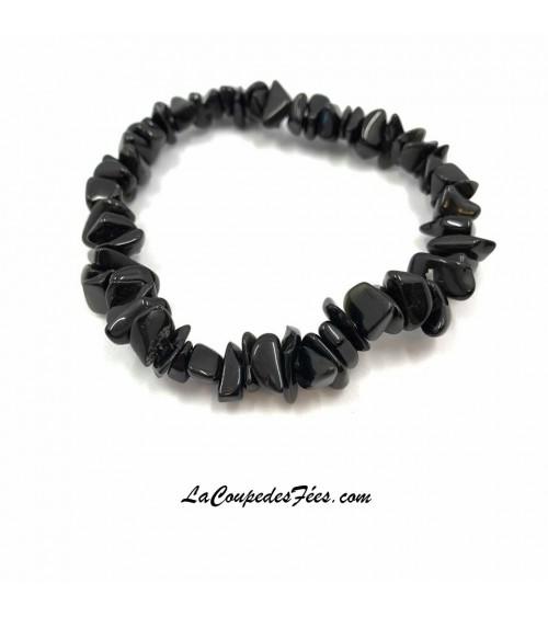 Bracelet en Hematite