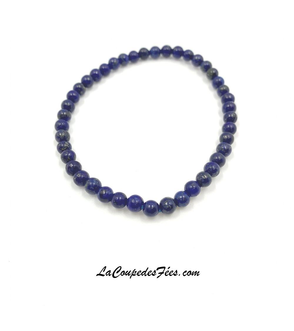 Lapis Lazuli (4 mm)