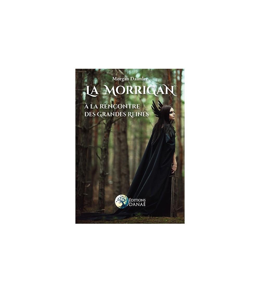La Morrigan: à la rencontre des grandes reines