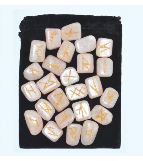 Runes Pierre de Lune