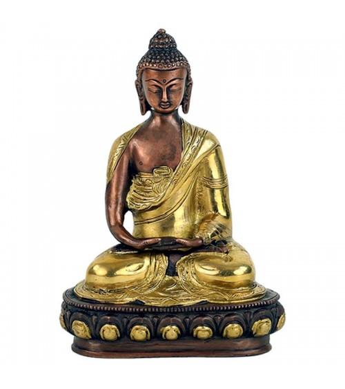 Statue Bouddha Amithaba