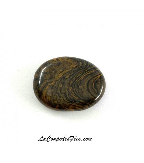 Galet Stromatolite du Perou