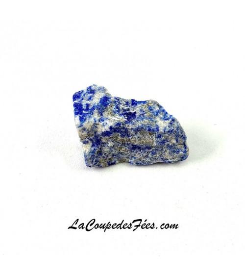 Lapis Lazuli brut