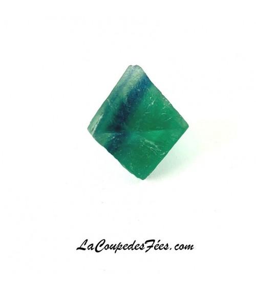 Fluorite Octaèdre