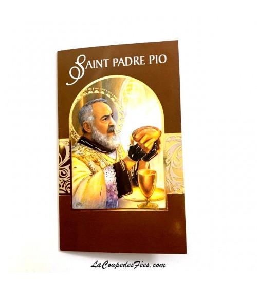 Carte Padre Pio